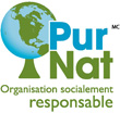 Pur Nat, organisation socialement responsable