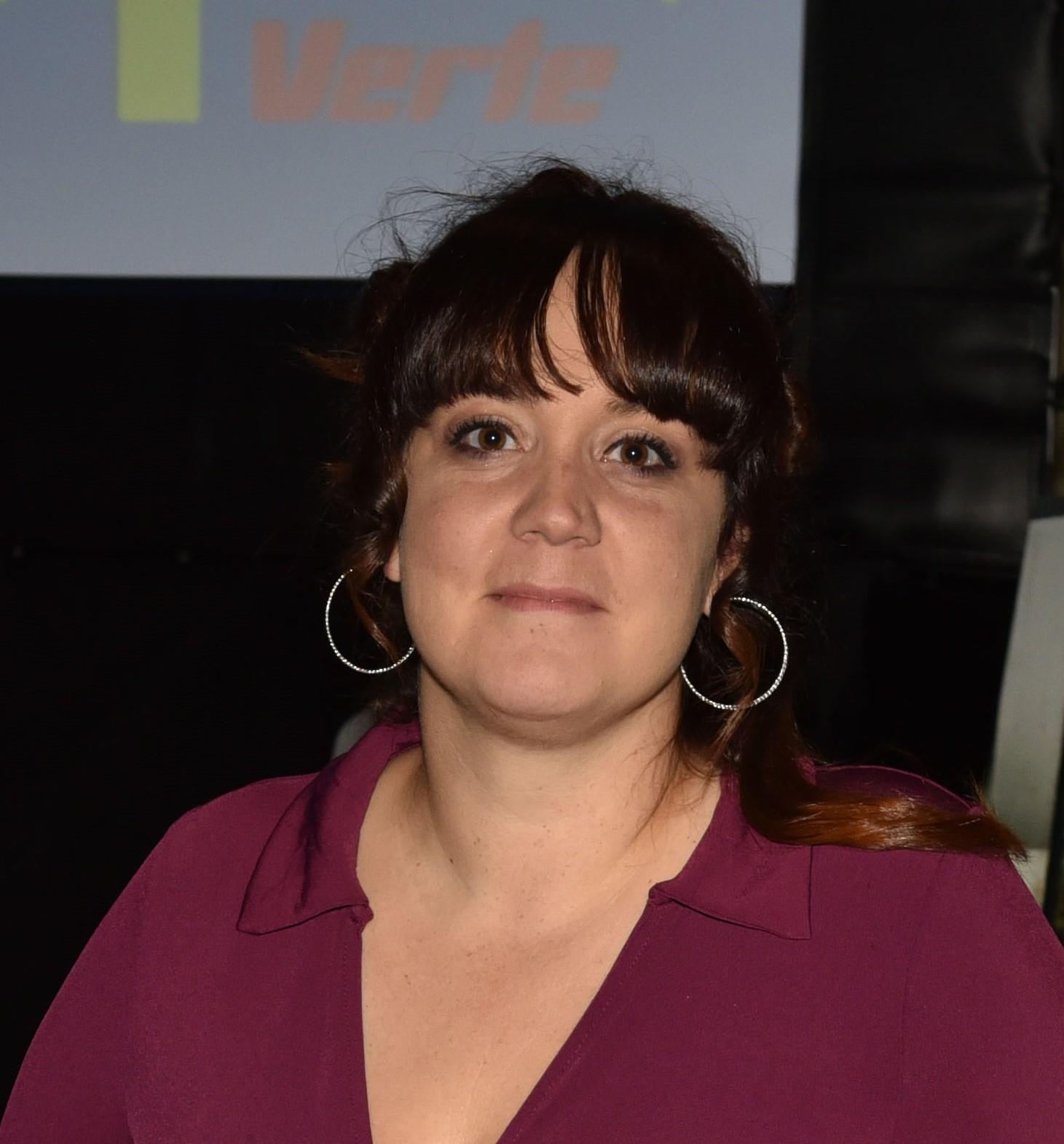 Lyne Girard